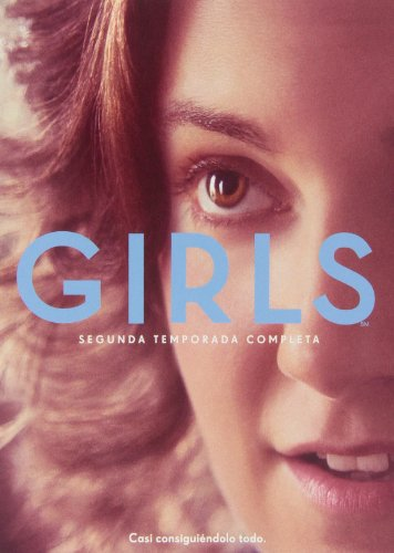 Girls - Temporada 2 [DVD]
