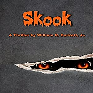 Skook Audiobook