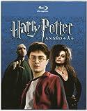 Image de Harry Potter - Années 4 à 6 [Blu-ray]