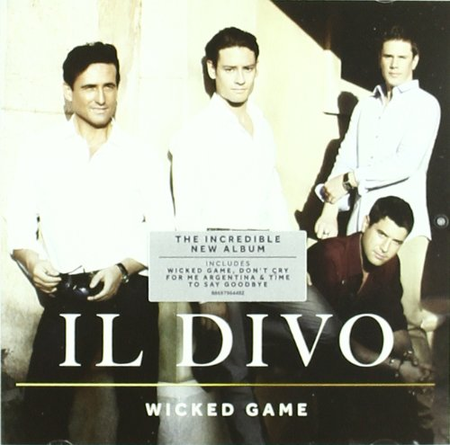 Il divo fun music information facts trivia lyrics - Il divo songs ...