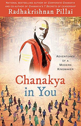 Chanakya in You Image