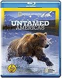 Untamed Americas [Blu-ray] (2012)