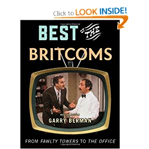 Best of the Britcoms: From Fawlty Towers to The Office - Garry Berman