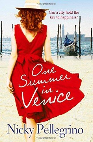 one summer ebook free