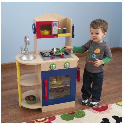 play kitchens for toddlers a parent review of the best toy kitchens