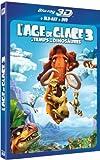 echange, troc L'Age de Glace 3 - Blu-ray 3D Active - 2 Blu-ray + DVD [Blu-ray]