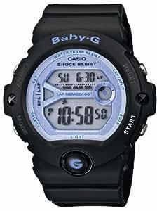 [カシオ]CASIO 腕時計 Baby-G ベイビージー for running フォー・ランニング ブルー BG-6903-1JF レディース