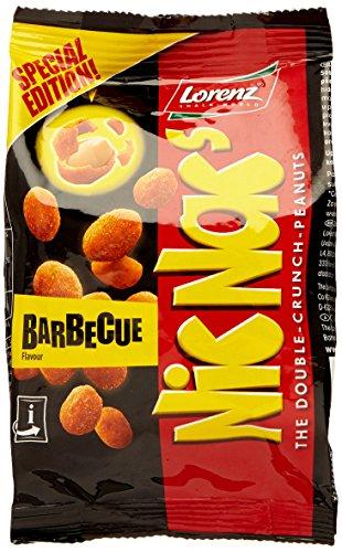 Lorenz Nic Nac 110Gr Barbecue