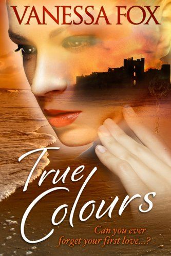 True Colours by Vanessa Fox