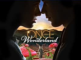 Once Upon a Time in Wonderland Season 1 [HD]