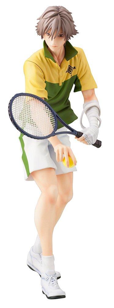 ARTFX J Shiraishi Kuranosuke New Prince of Tennis (8 Scale PVC Bild) bestellen