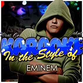 You Don't Know (In the Style of Eminem, 50 Cent, Lloyd Banks & Cashis) [Karaoke Version]