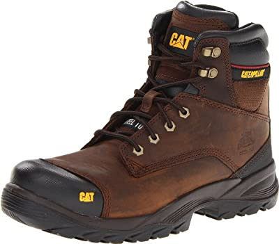 Caterpillar Men's Spiro ST Work Boot