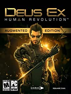 Deus Ex Human Revolution - Augmented Edition - PC