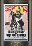 Werewolf Vs Vampire Woman