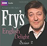 Fry's English Delight: Series 2
