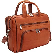 Kenneth Cole Reaction Out Of The Bag, Cognac, One Size