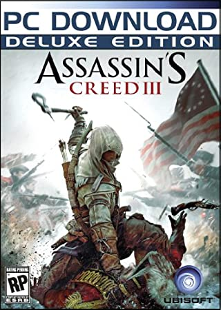 Assassins Creed III: Deluxe Edition [Download]