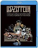 Amazon.co.jpレッド・ツェッペリン 狂熱のライヴ(初回限定生産) [Blu-ray]