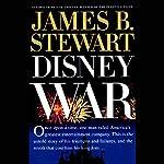 DisneyWar | James B. Stewart