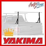 【正規輸入代理店】 YAKIMA ヤキマ アウトドアズマン300(フルサイズ) ※ピックアップトラック車両用 荷台用カヌー・サイクルキャリアベース