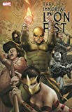 Immortal Iron Fist: The Complete Collection Volume 2