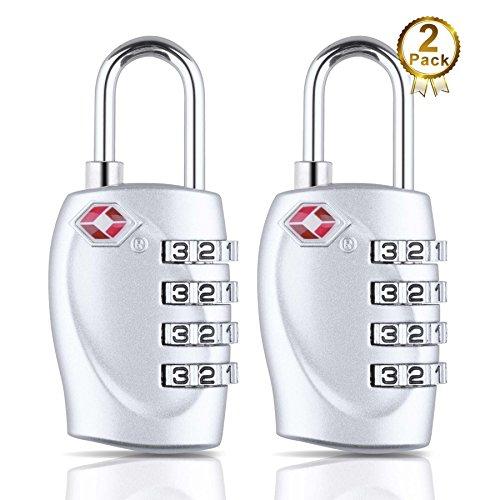 2-x-tsa-security-4-dial-combination-travel-suitcase-luggage-bag-code-lock-padlock-silver-