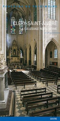 clery-saint-andre-la-collegiale-notre-dame