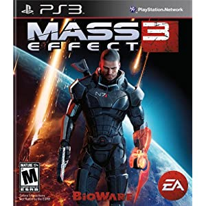 51O3zYxowFL. AA300  Download Mass Effect 3 + patch 2012   PS3