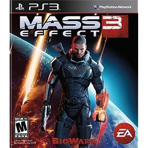 10. Mass Effect 3. Precio: $59.99