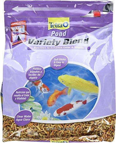 Produktbeispiel aus der Kategorie Futter für Fische