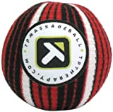 Trigger Point Massage Ball マッサージボール 【並行輸入品】 (レッド)