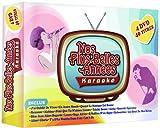 echange, troc Nos Plus Belles Années Karaoké : Coffret 2010 Vol. 1, 2, 3 & 4