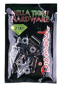 Diamond Supply Co. Hella Tight 7/8 Hardware