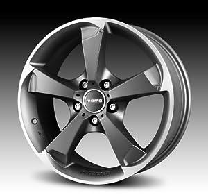 Amazon.com: MOMO Car Wheel Rim - Drone - Anthracite - 18 x