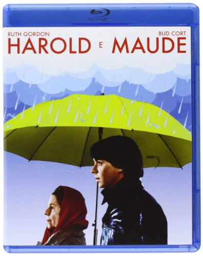 Harold e Maude [Blu-ray] [IT Import]