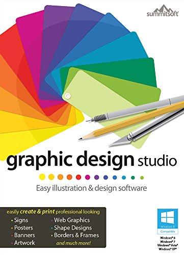 Graphic Design Studio [Download] (Digital Juice Fonts compare prices)