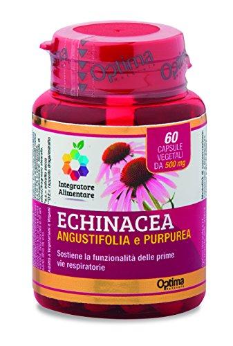 Colours Of Life Echinacea, 60 Capsule, 500 Mg