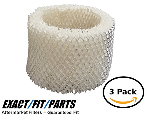 Humidifier Filter Replacement for Honeywell HAC-504 Filter-A (3-Pack)