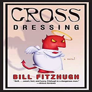 Cross Dressing Audiobook