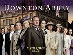 Downton Abbey: Episode 2