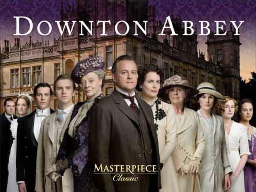 Downton Abbey. Seasons one and two [videorecording]