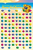img - for SonTreasure Island Gem Stickers 100 pk book / textbook / text book