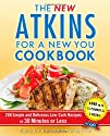The New Atkins for a New You Cookbook…
