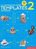 echange, troc Luke Herriott - The packaging and design templates sourcebook 2 /anglais