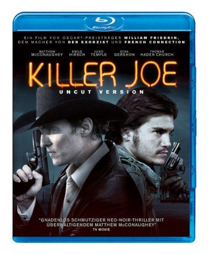 Killer Joe - Uncut [Blu-ray]