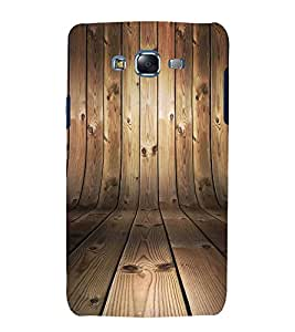 Fuson Premium Back Case Cover Designed wood With Multi Background Degined For Samsung Galaxy J7::Samsung Galaxy J7 J700F