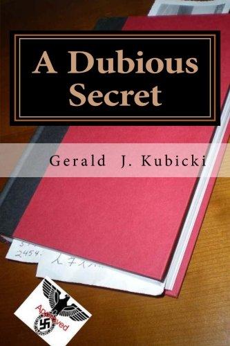 A Dubious Secret (Colton Banyon Mysteries, #2)