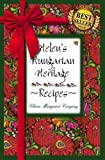 Helen's Hungarian Heritage Recipes