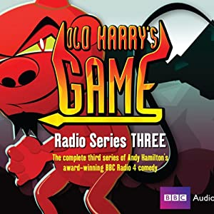 Old Harry's Game: The Complete Series 3 | [Andy Hamilton]
